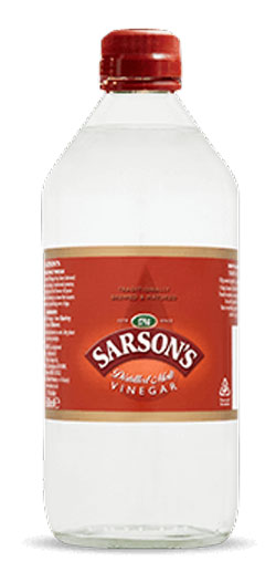 Sarson's White Vinegar 284ml