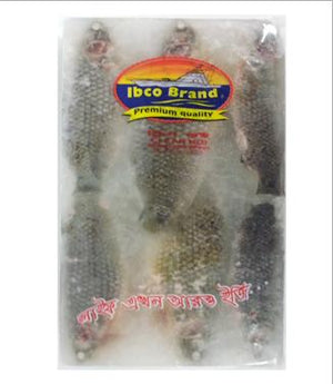 IBCO CLEAN KOI FISH BLOCK 500G