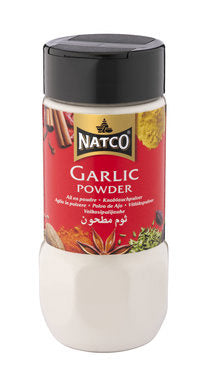 Natco Garlic Powder Jar 100g
