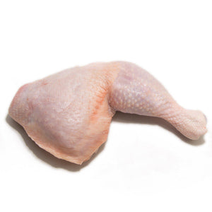 Grocerify Chicken Leg & Thigh ( Skin on ) Each