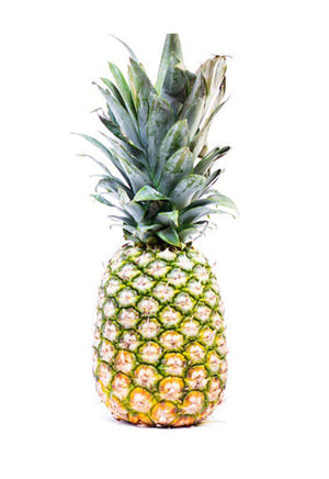Grocerify Large Pine Apple Single