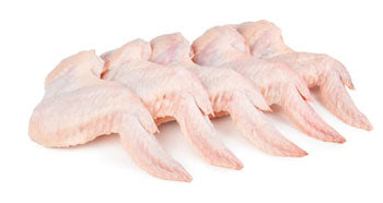 Grocerify Chicken Wings 900g