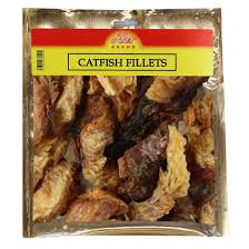 Hax Catfish Fillets 100g