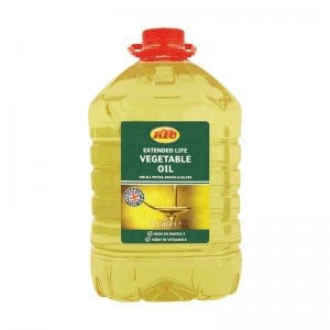 KTC Vegetable Oil 3L