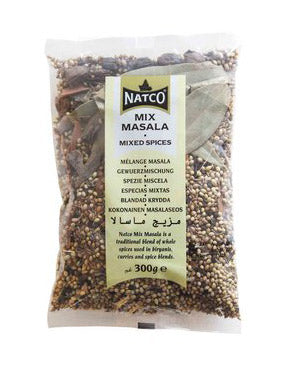 Natco Mixed Spices ( Mix Masala ) 300g