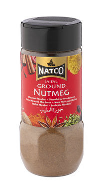 Nutmeg Ground 48g