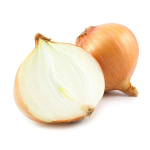 White Onion Small Bag 4kg
