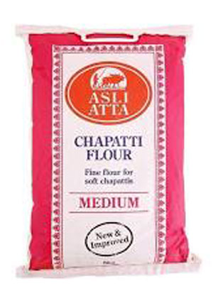 Elephant Atta Medium 10kg