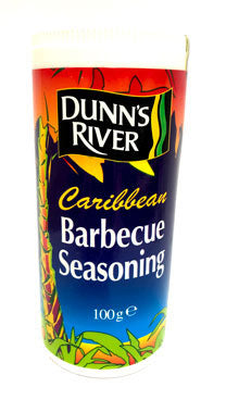 DUNN'S RIVER BARBECUE SEASONING