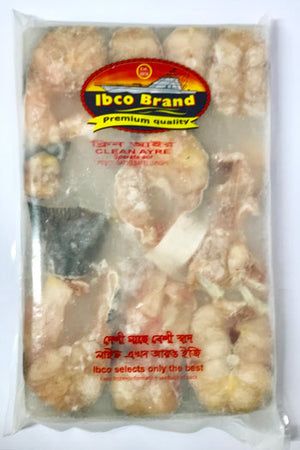 IBCO AYRE CLEAN FISH BLOCK 500G