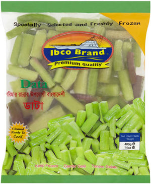 IBCO DATA SLICED 400G