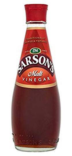 Sarson's Malt Vinegar 250ml