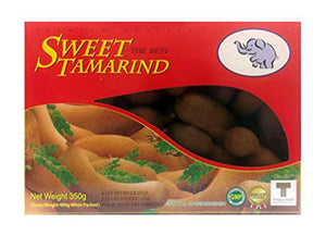 Sweet Tamarind Wet 350g