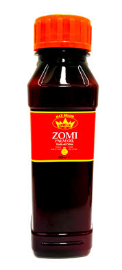 Zomi Palm Oil 500ml