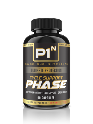 Phase One Nutrition - Cycle Support Phase