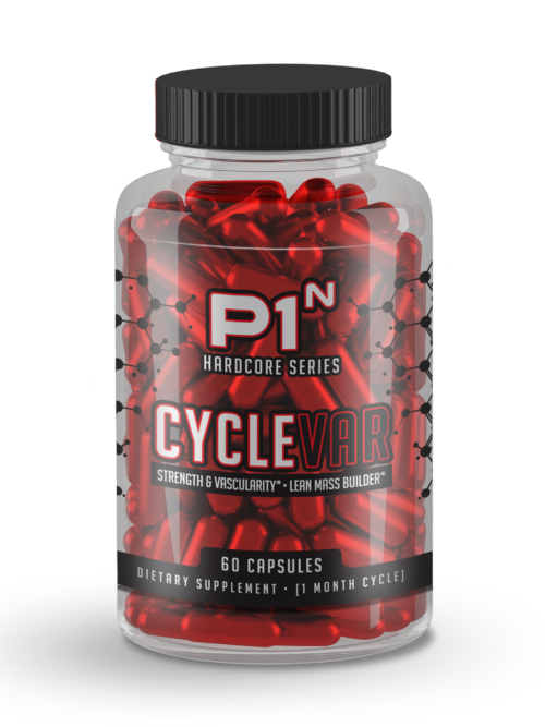 Phase One Nutrition - CycleVar