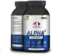 Alchemy Labs - Alpha-5
