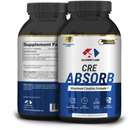Alchemy Labs - CRE ABSORB