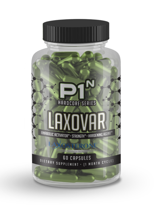 Phase One Nutrition - LaxoVar