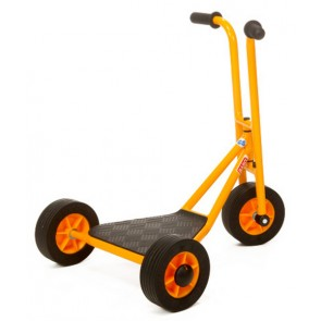 3 Wheel Rabo Scooter