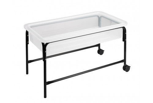 Semi-Opaque Sand & Water Tray