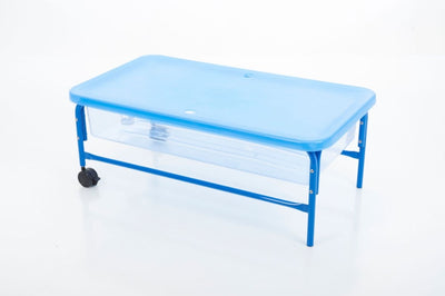 Clear Sand and Water Tray 40cm