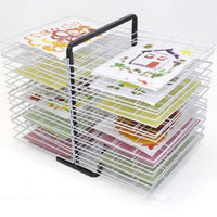 Table Top Shelf Drying Racks