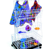 Wet Play Storage Trolley