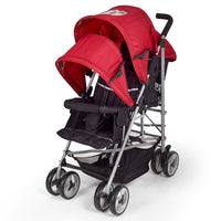 Duo Red Kids Kargo