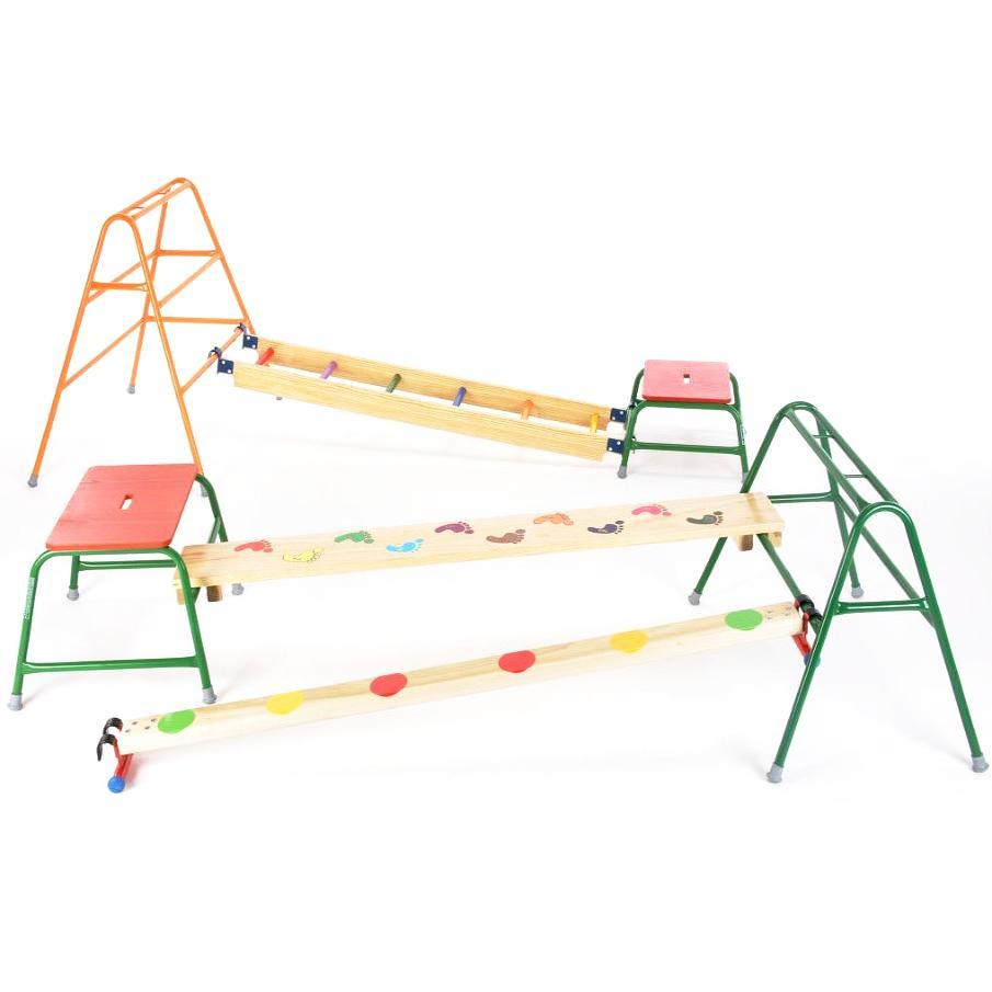 ActivAgility Set 2