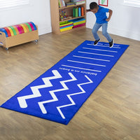 Activity Carpet 3 x 1m