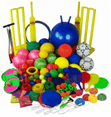 Multi Sport Activity Kit for Juniors