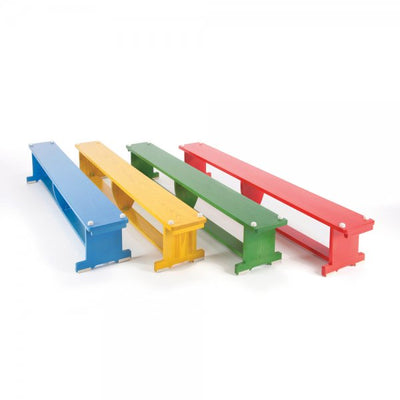 ActivBench Balance Bench set of 4