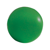 Coated Foam Balls Pack of 4