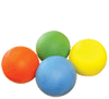 Foam Sponge Ball pack 12