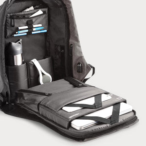 SecuriBag Anti-Theft Backpack