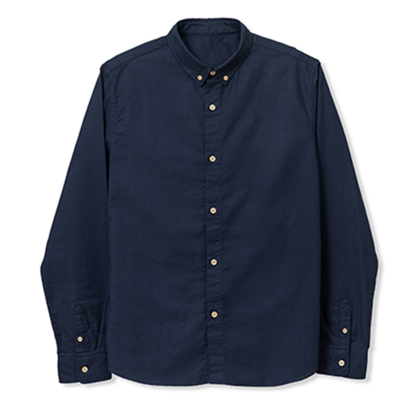 The Oxford Shirts for Work