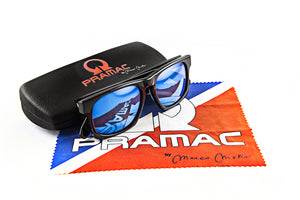 Pramac signature black