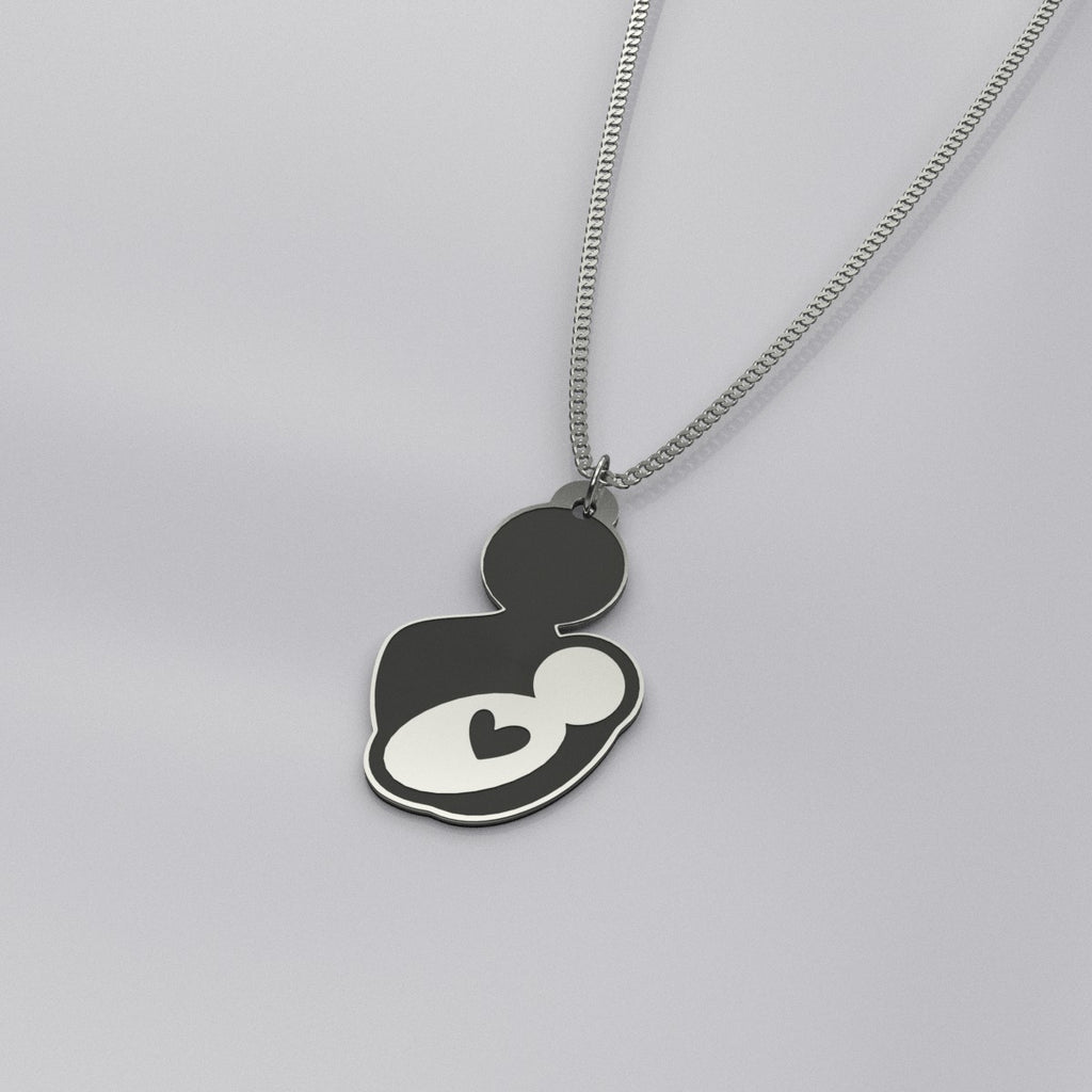 Mother's Love Pendant