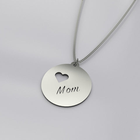 Image of Love Mom