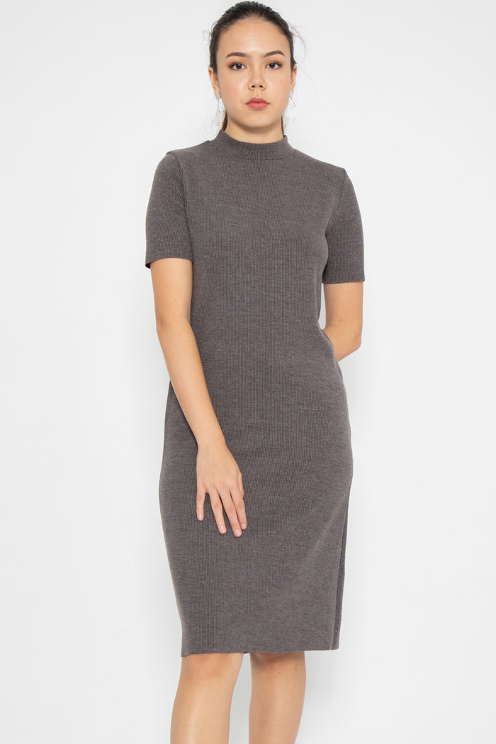 Isla T-Shirt Dress - Three One Duo