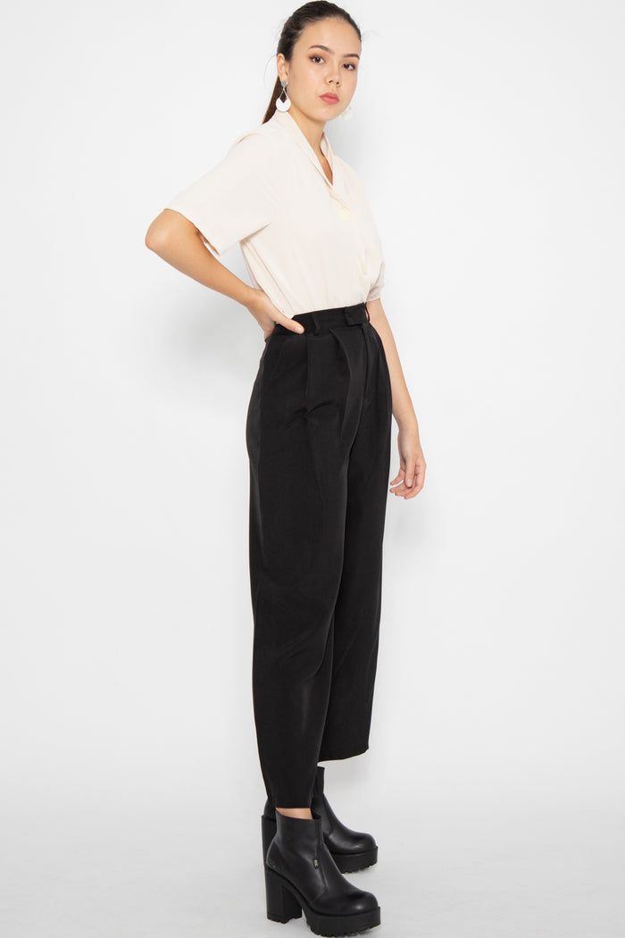 Jordyn Flare Long Pants - Three One Duo