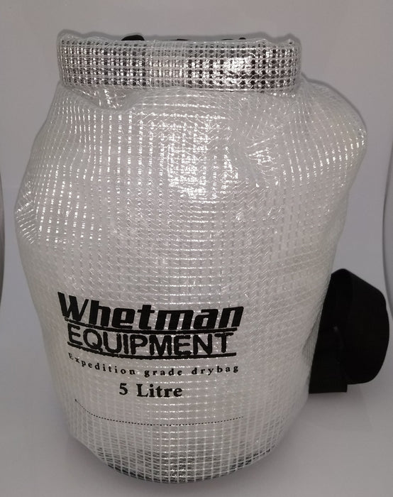 Dry Bag by Whetman Equipment - 10 Litre