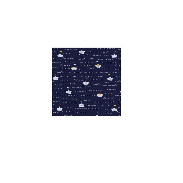 Nautical Themed Face Masks - Navy - Paper Sailing Boats & Waves Design Available Soon!!! PRE ORDER AVAILABLE