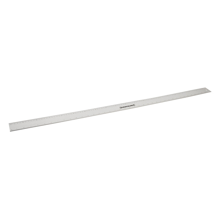 1m Aluminium Ruler / Straight Edge