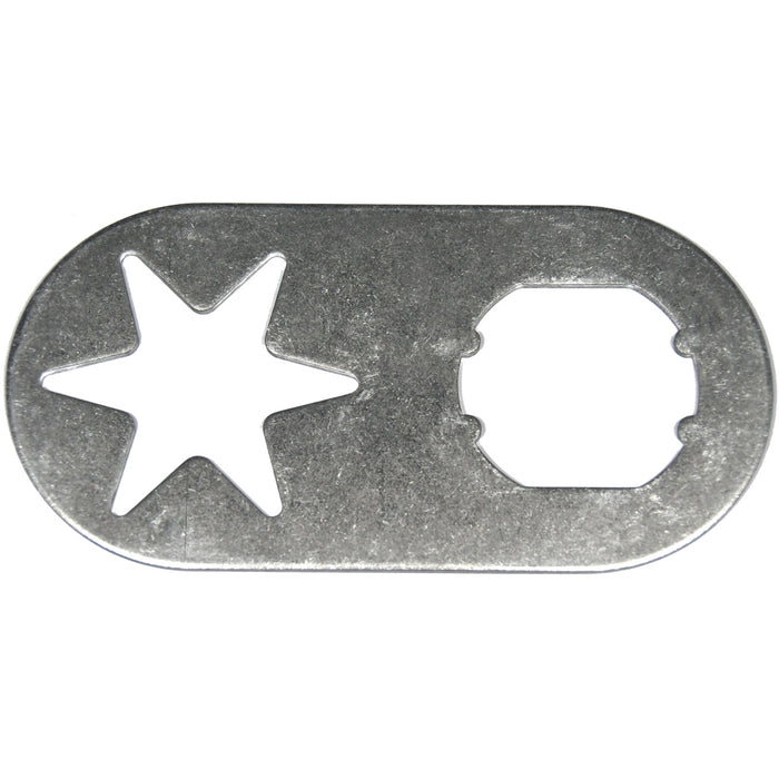 Leafield Marine A6 & B7 Valve Spanner Wrench