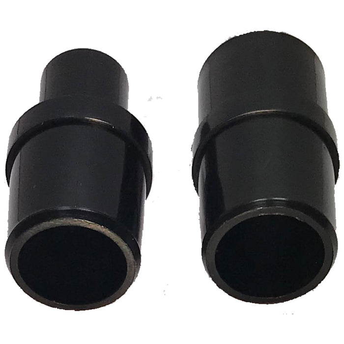 Pump Bellows Pipe End Adaptor Fitting for Leafield Marine A4, A7, A8 & B7 Valves