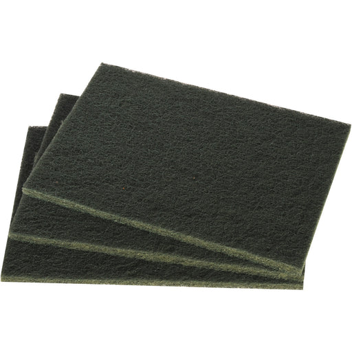 3M Scotch-Brite 96 Heavy Duty Cleaning Pad - Green