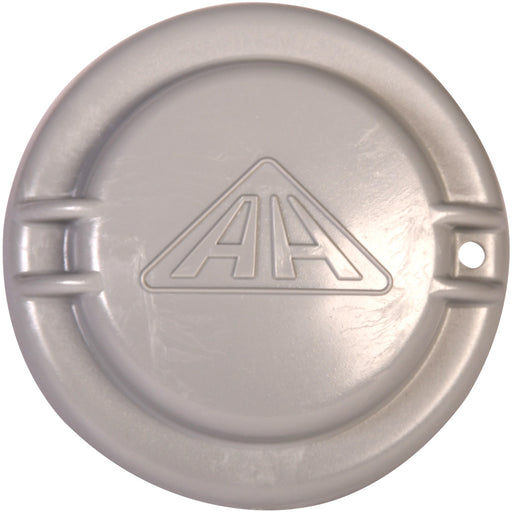Valve Cap for Alfons Haar SF1 Inflation Valve (Round & Grey)