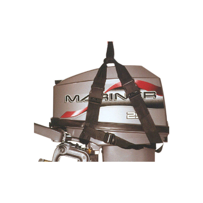 EasyLift Outboard MotorTote - Lifting Harnes